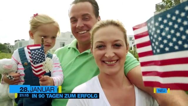 In 90 Tagen zum Erfolg - Auswandern mit Chris Töpperwien_Trailer