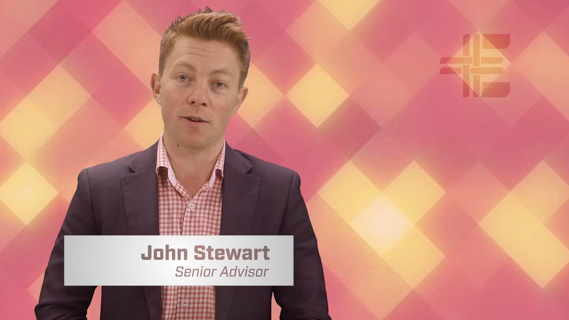 John Stewart, Senior Advisor, LGNZ