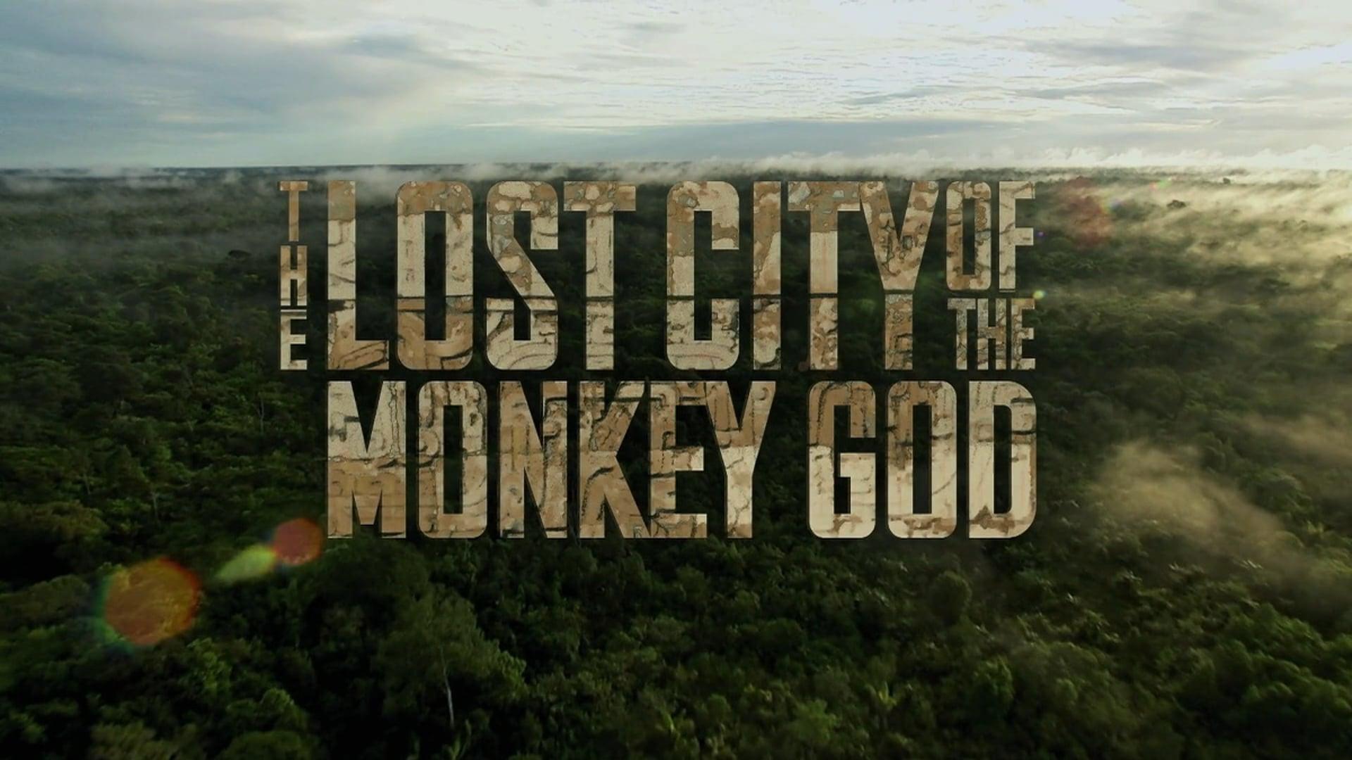 Lost City Trailer