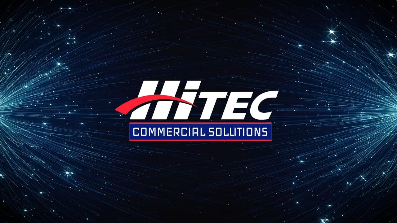 Hitec Commercial  - High Quality Actuators and Radio Control Components