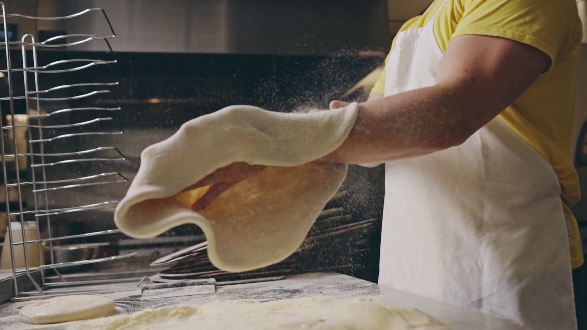 Cherokee Brewing and Pizza Company Commercial