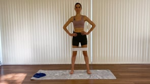 Athletic Matwork Pilates