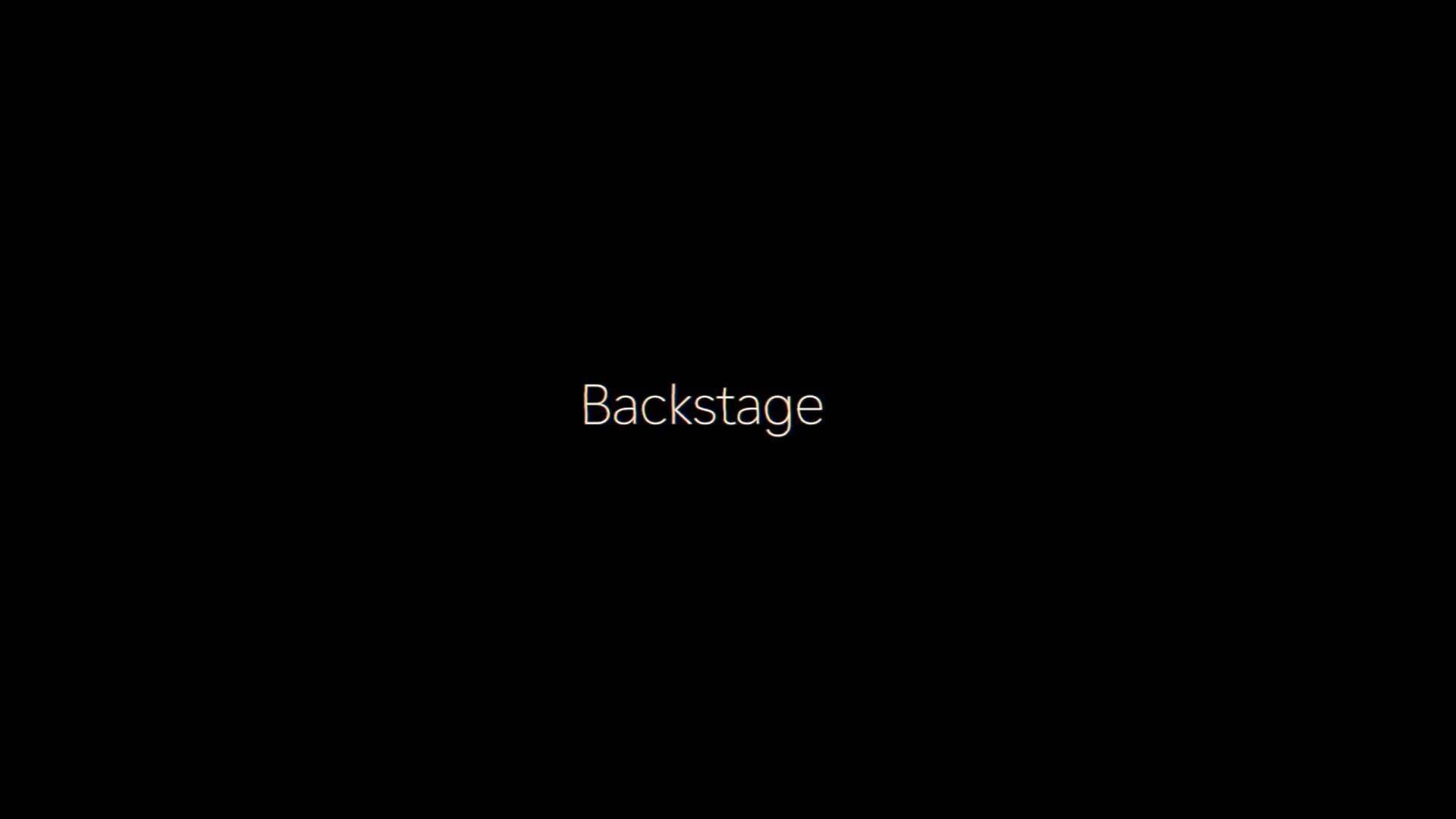 Arcanum _ Miliotakis _ Backstage