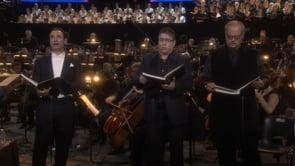 SYMPHONIE DES MILLE (Mahler) – Chorégies d'Orange