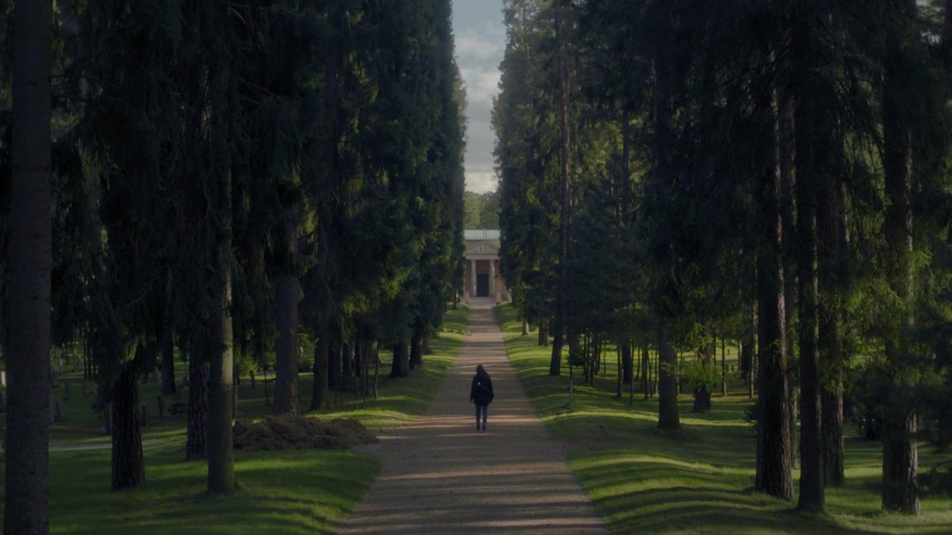 WOODLAND CEMETERY | Teaser