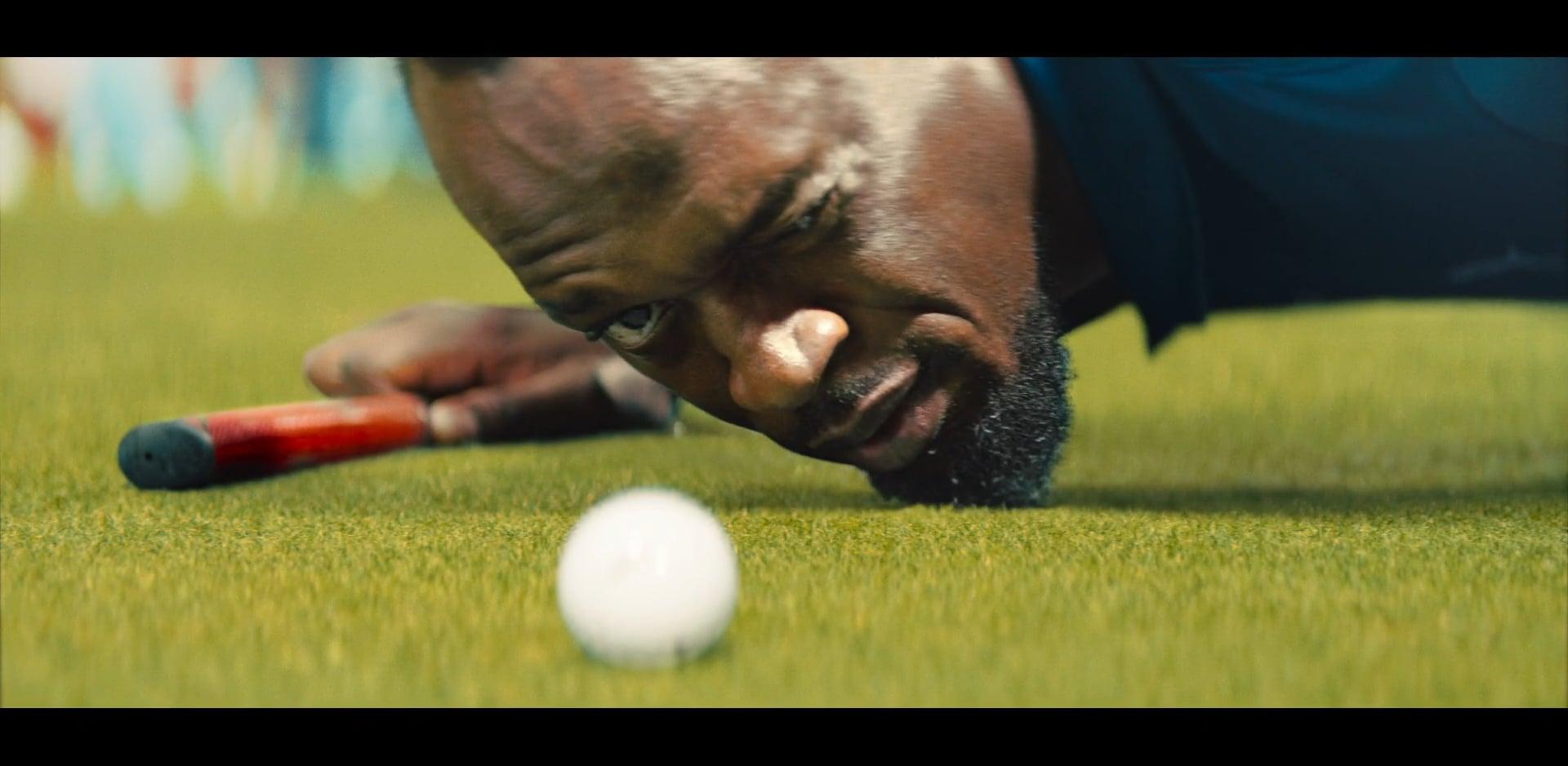 Allianz Direct Golf