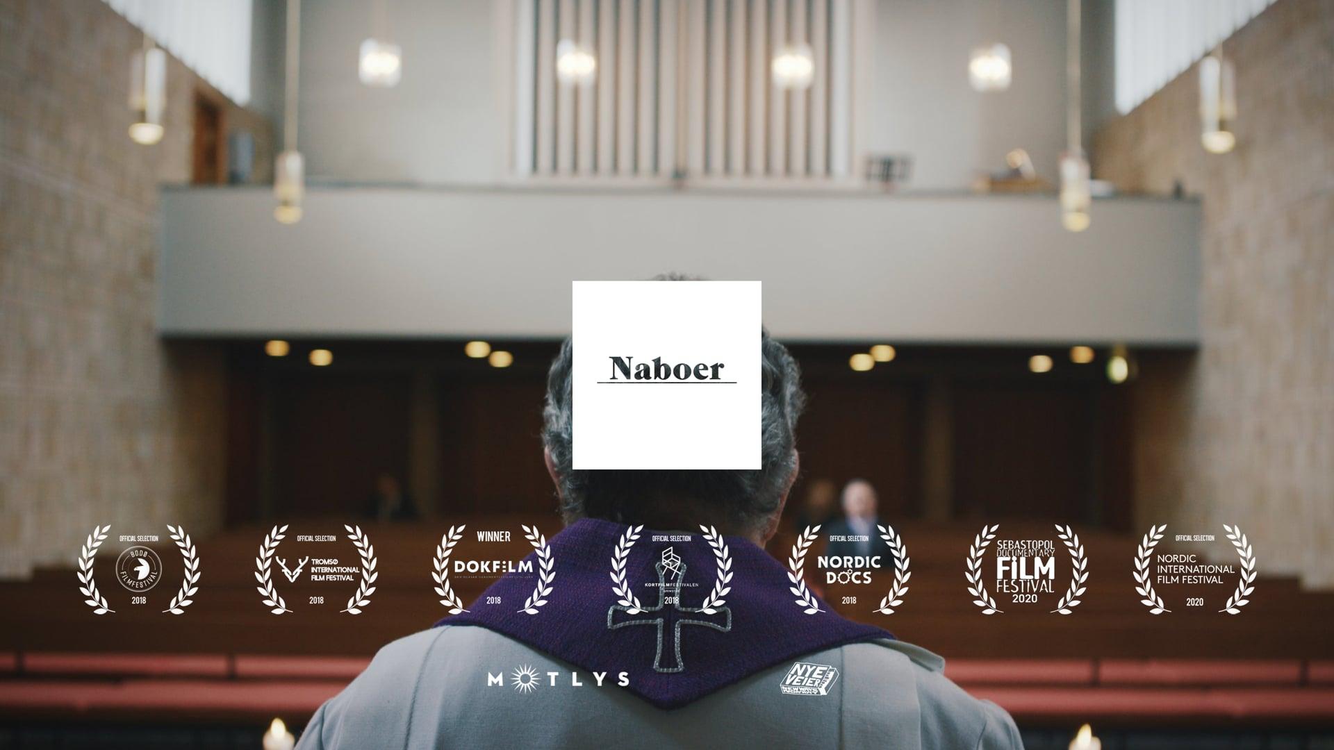 Naboer (Official Trailer)