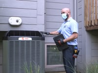 What To Expect During HVAC Installation