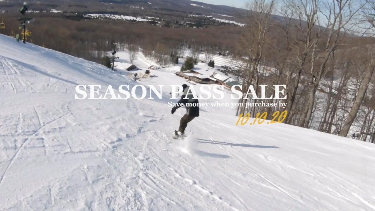 Nub's Nob - Season Pass 2020 - Short 3