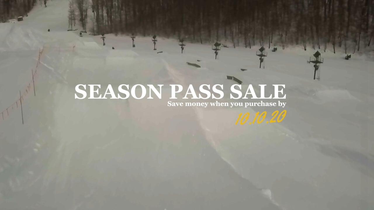Nub's Nob - Season Pass 2020 - Short 4