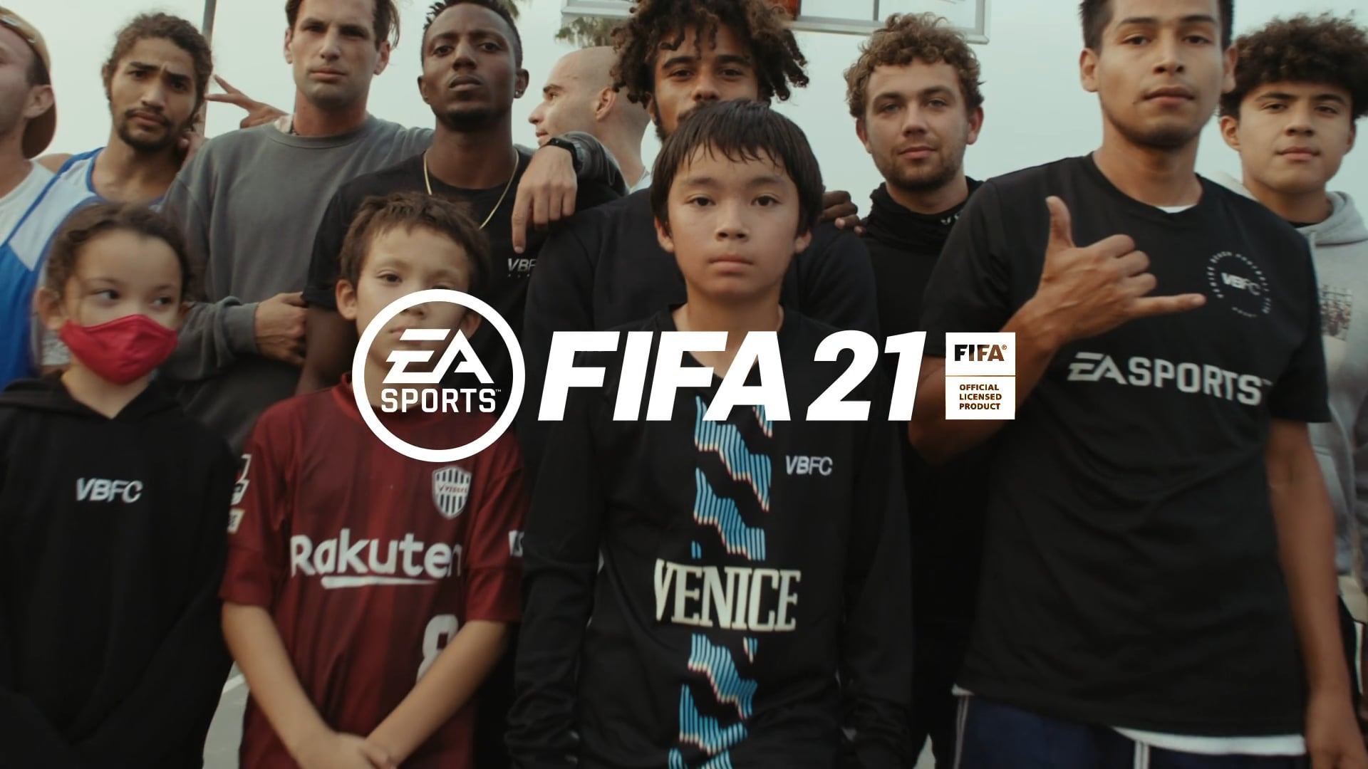 FIFA :: Dreamers