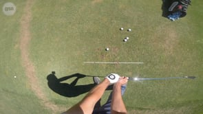 Downswing Lag Checkpoint