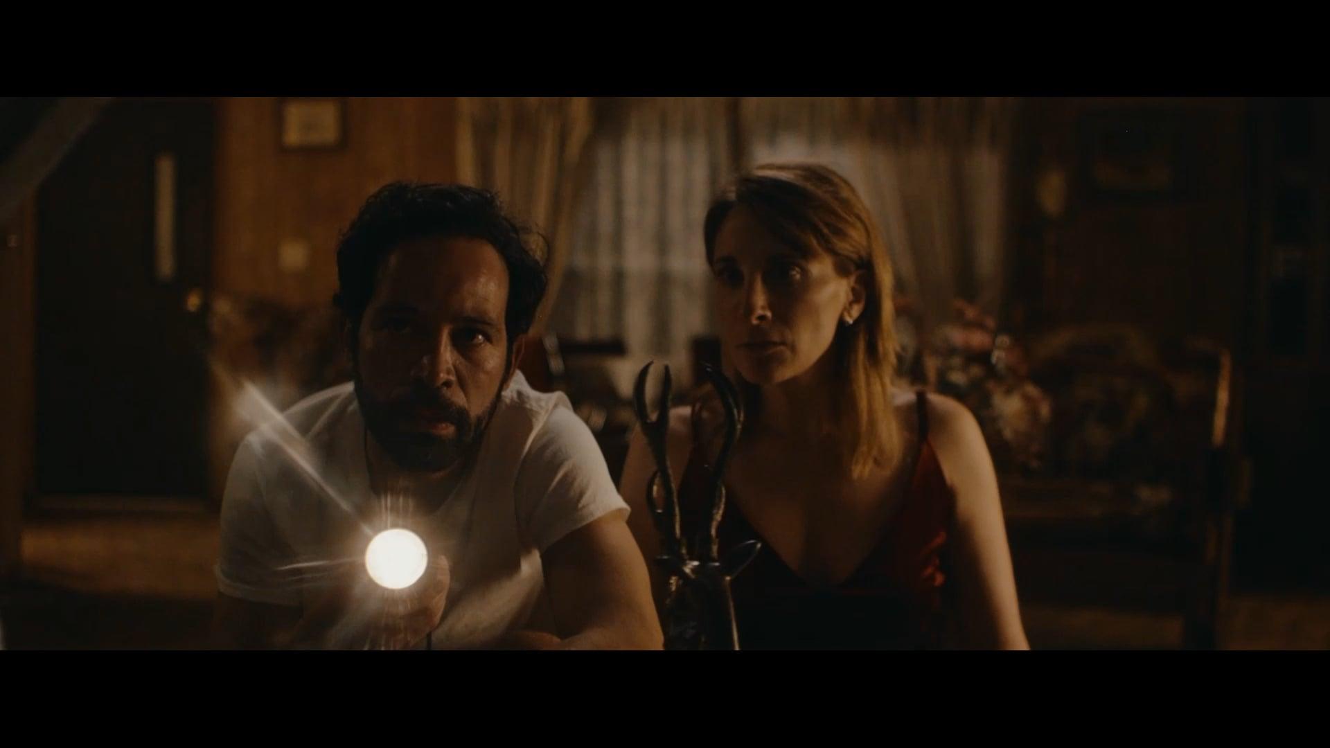 Miguel Tafich - Cinematographer - Narrative Reel