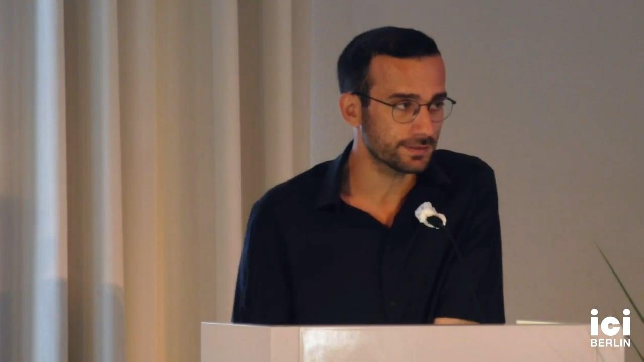 Introduction by Birkan Tas