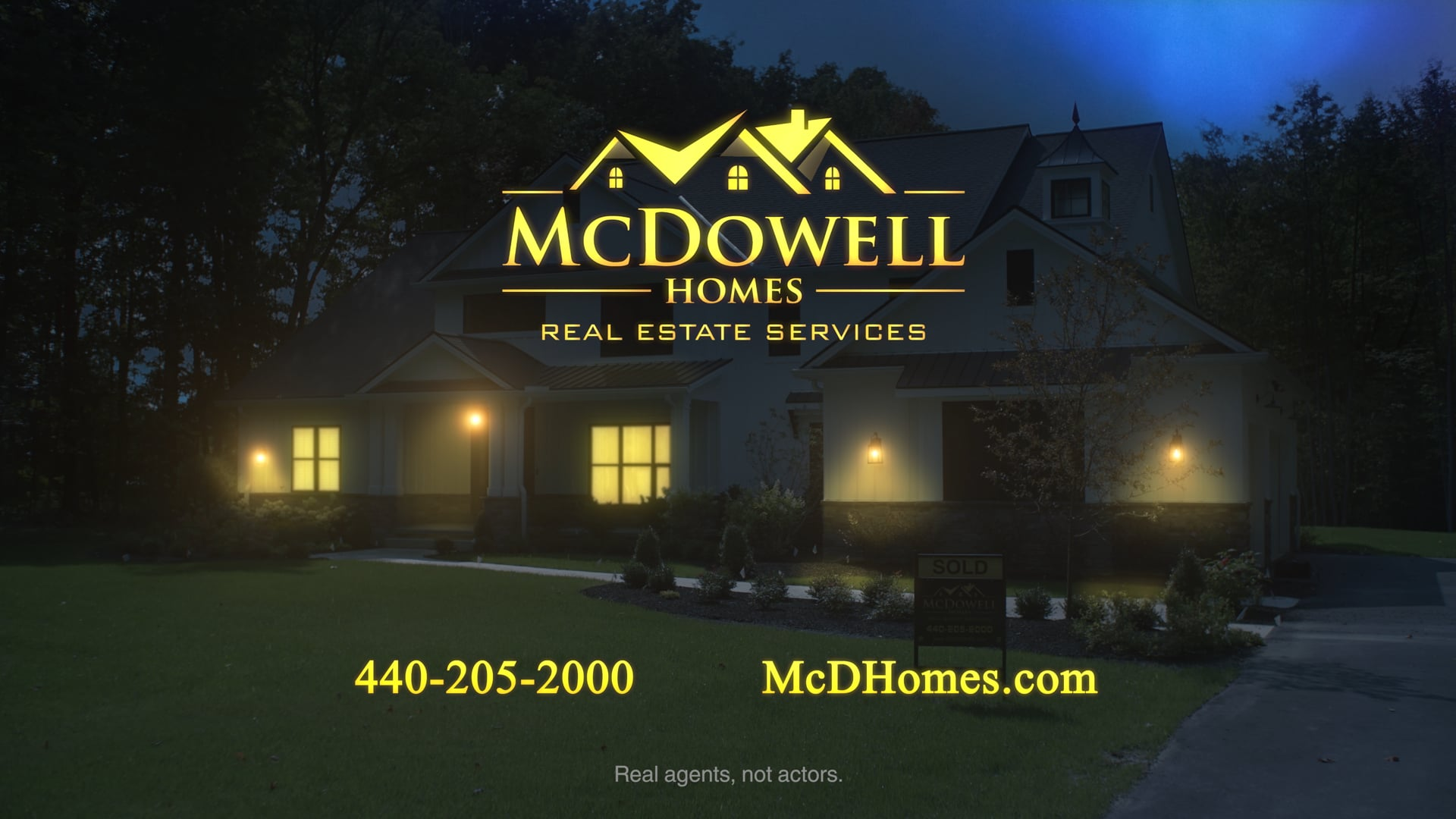 McDowell Homes - Hologram Homes
