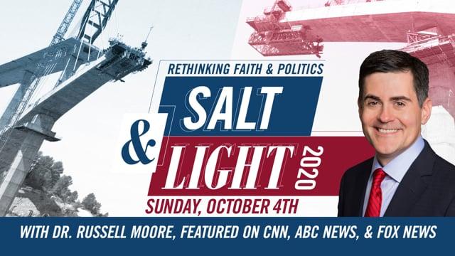 Salt And Light | 10-4-20