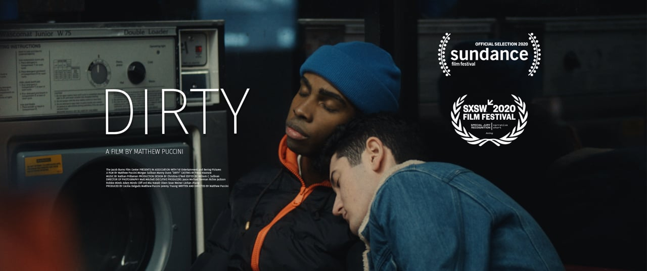 Dirty | Short Film of The Day