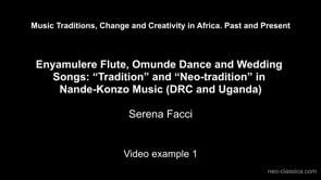 Facci – Video example 1
