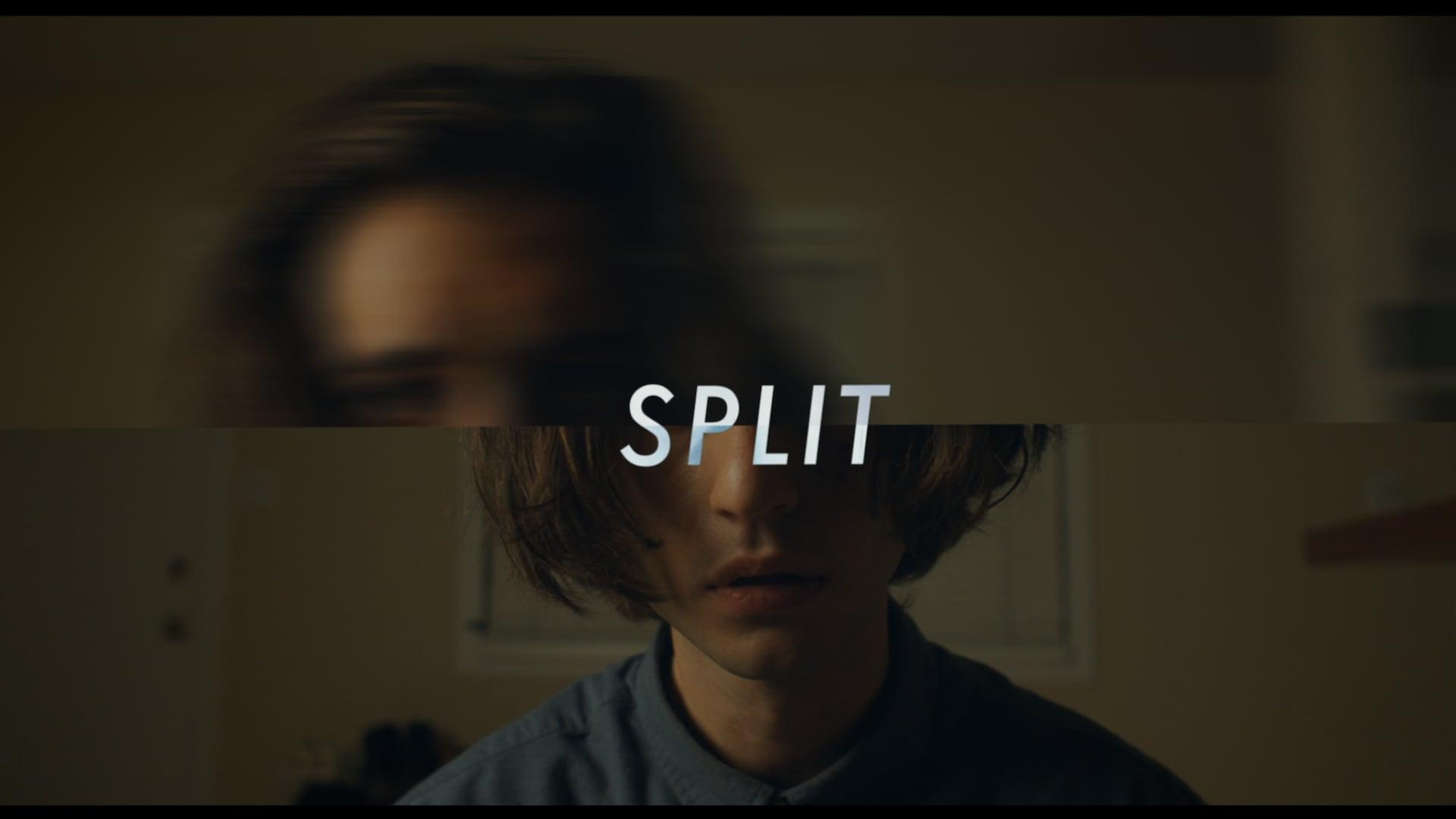 SPLIT (Short Film) - My Rode Reel 2020
