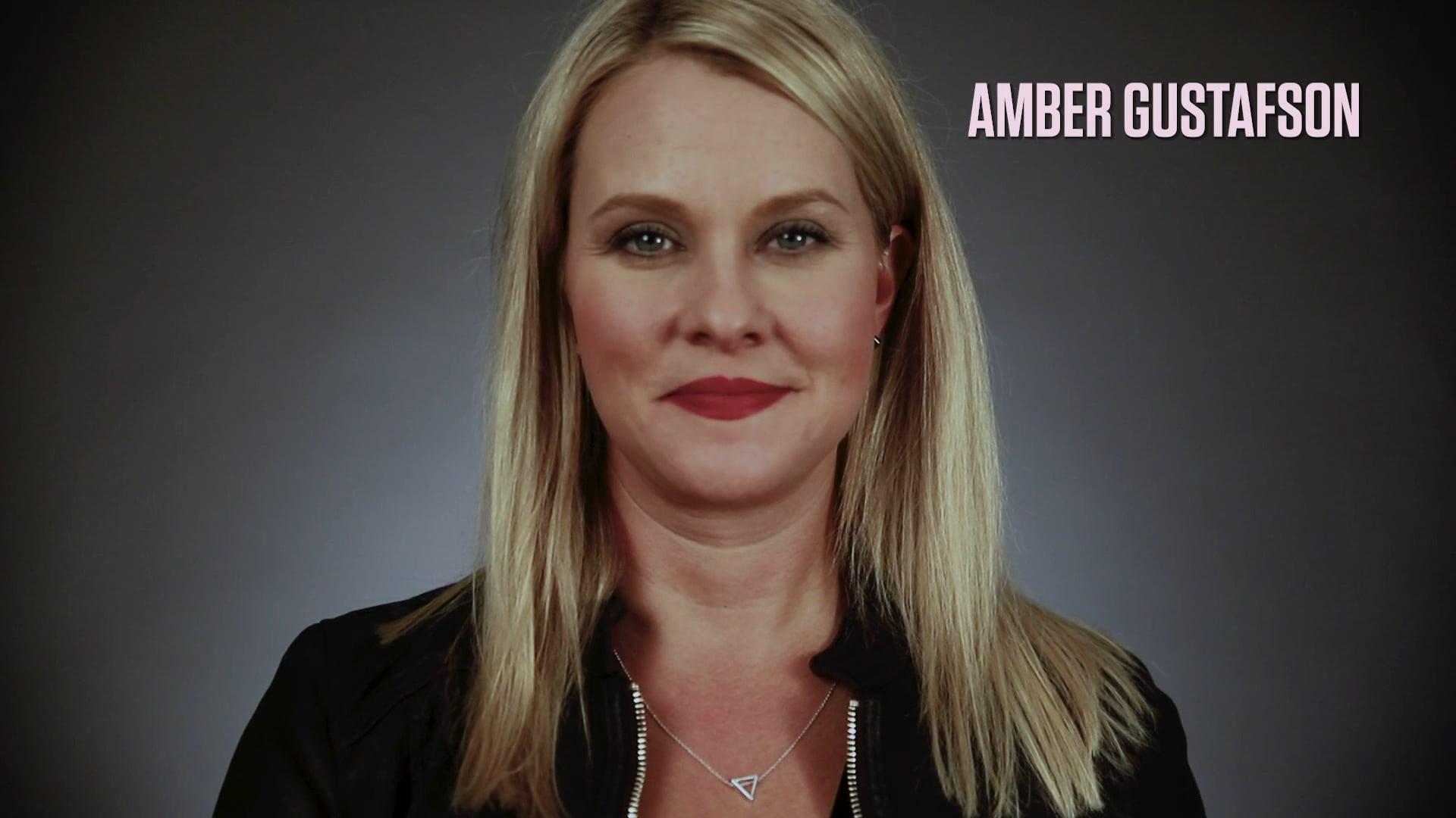 Backfire, Amber Gustafson (2018)