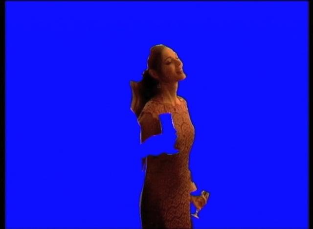 NUALA BLUE I