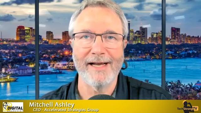 Analyst Corner Ep 99 - TechStrong TV
