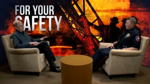 For Your Safety October 2020