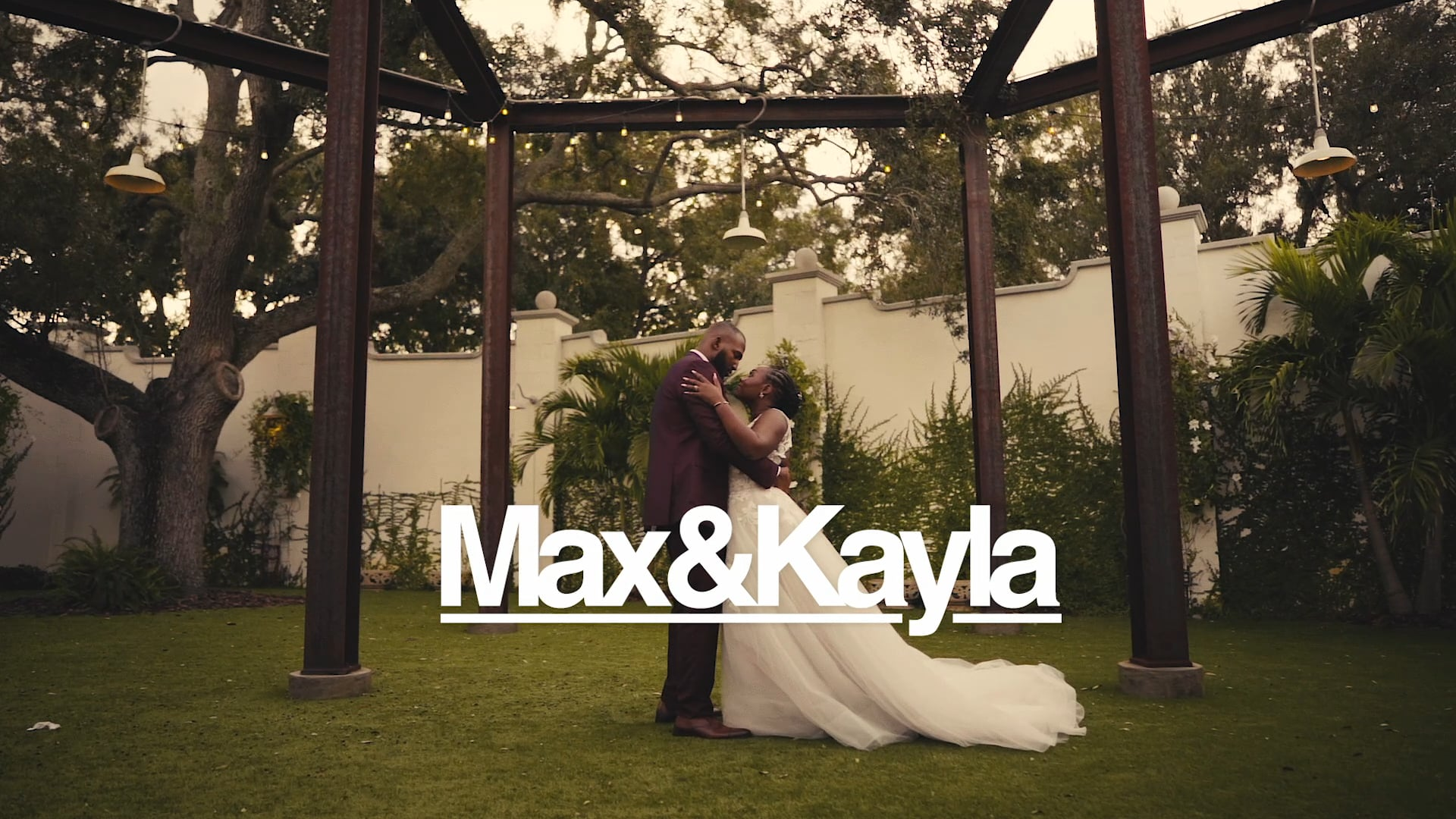 Max & Kayla