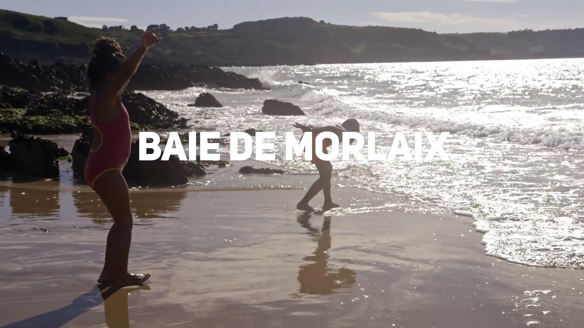 Baie de morlaix 2020