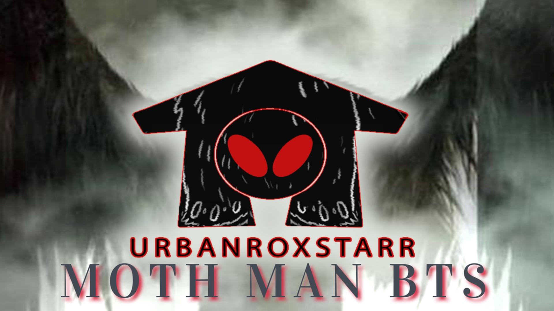 MOTH MAN BTS