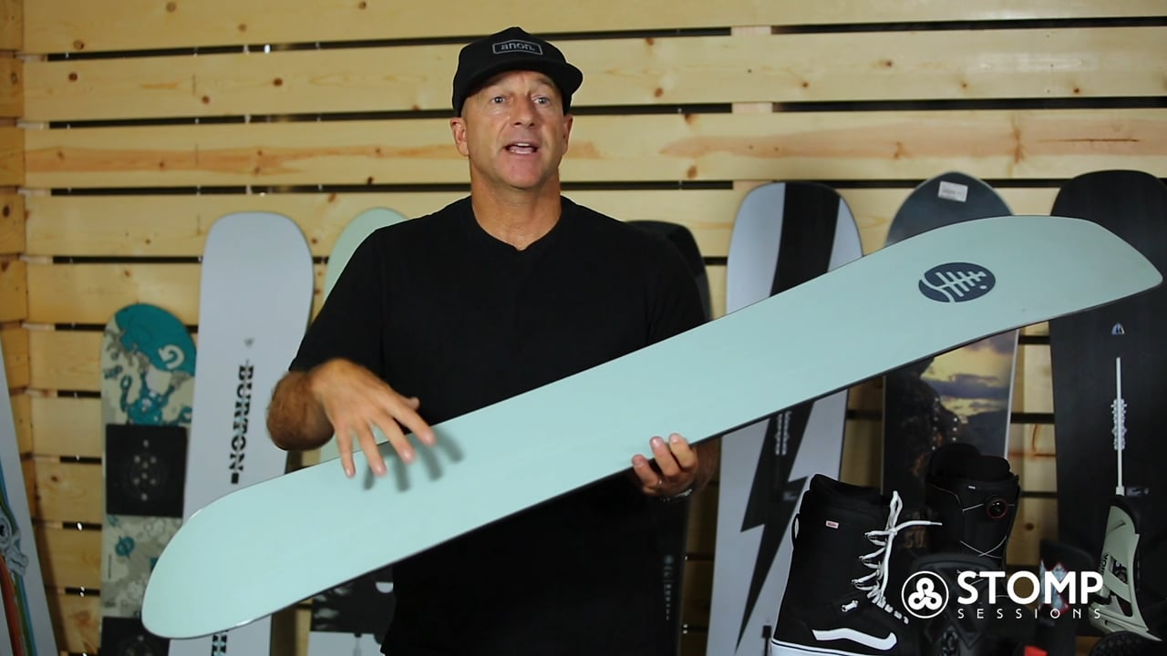 General Snowboarding Terms Pro Tutorial Videos