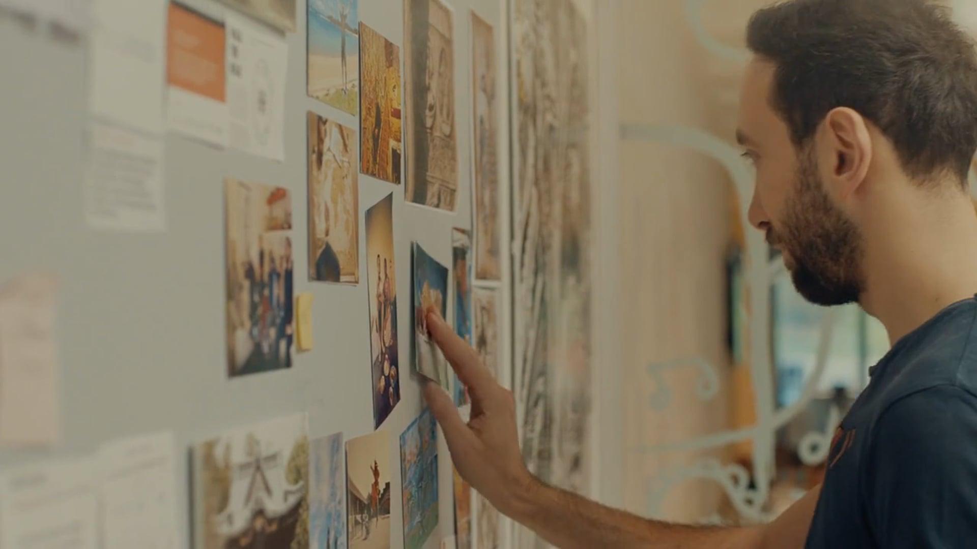 Director: Sinem Cezayirli -Microsoft _ Add Value - Çağrı Çankaya