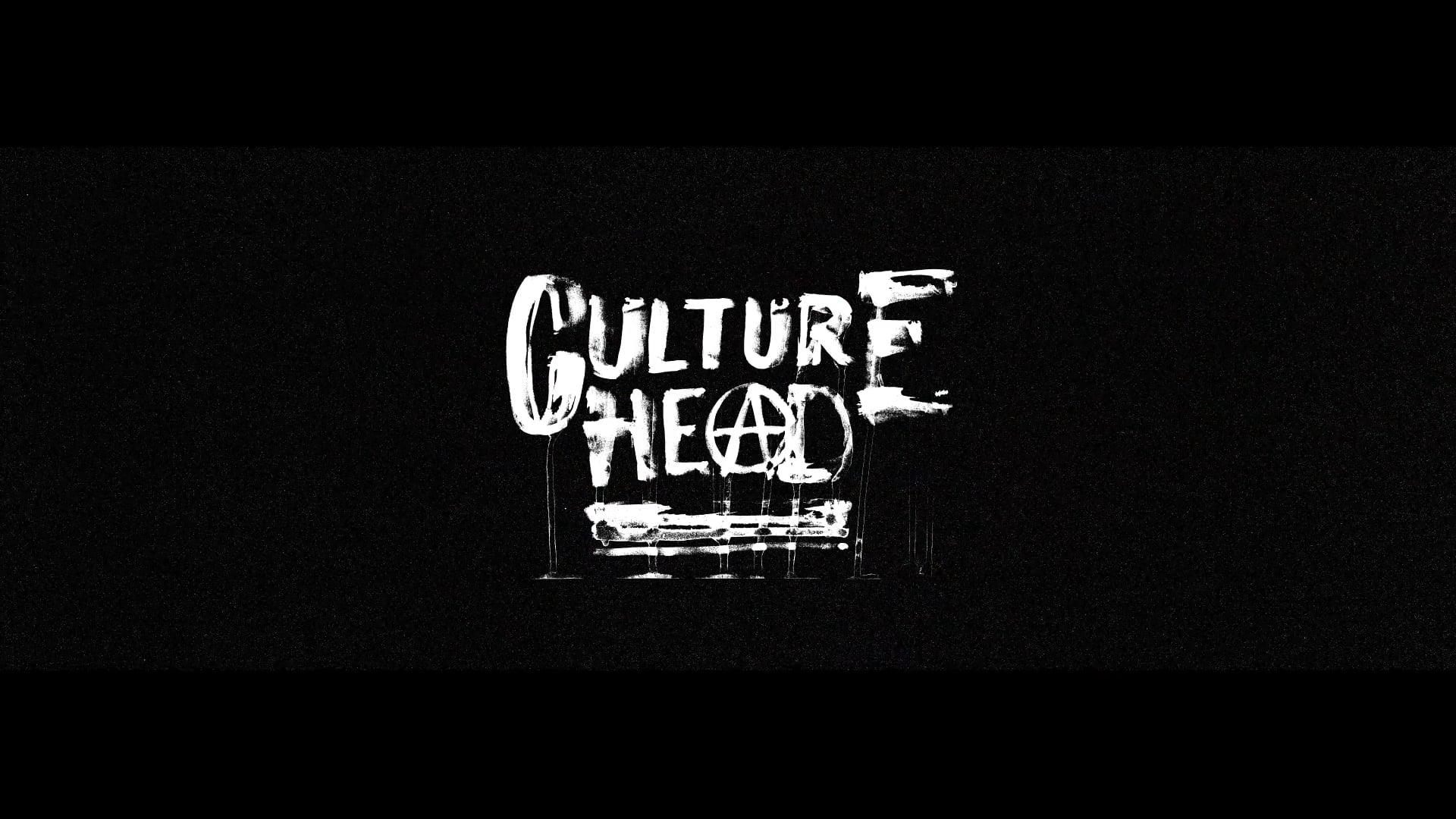 Corey Tailor Culture head