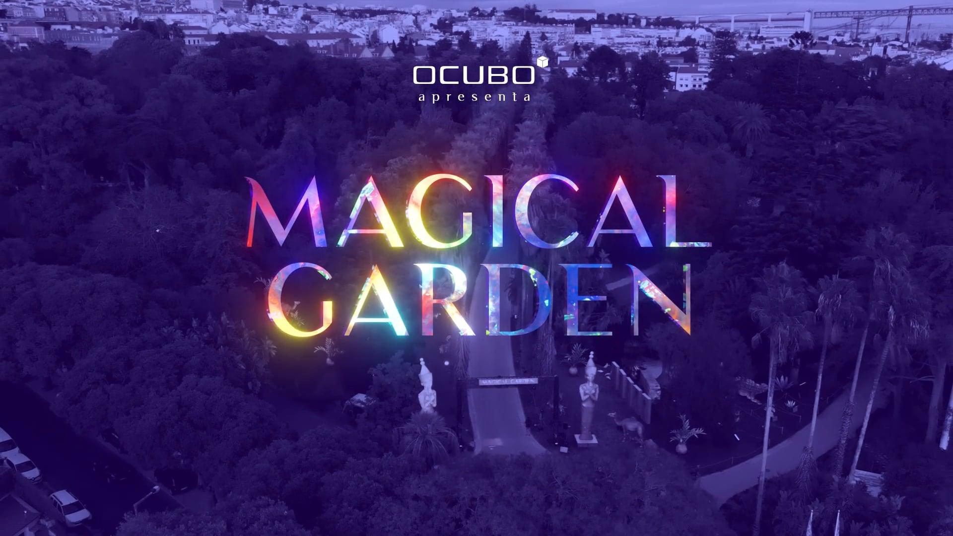 Magical Garden - Safe Event