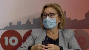 Parlem: La grip i la COVID