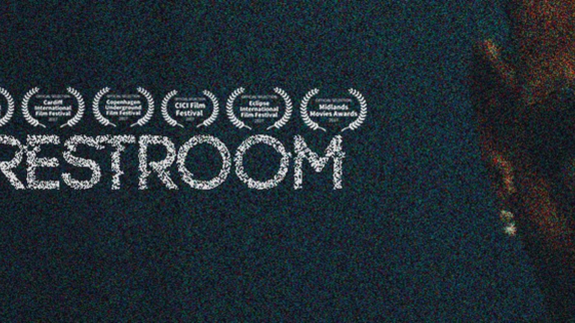 Restroom (British Short Film 2017)