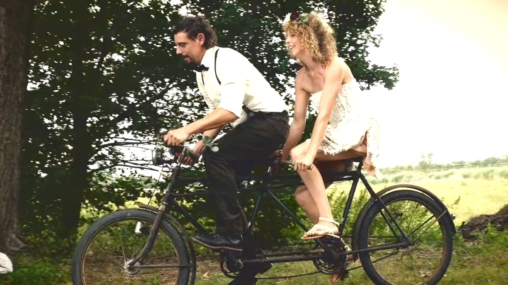 Hochzeit Julia und Jochen