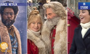 More Christmas movies and shows are on the way!