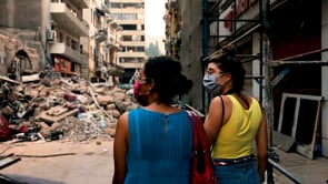 Hoffnung für den Libanon on Vimeo