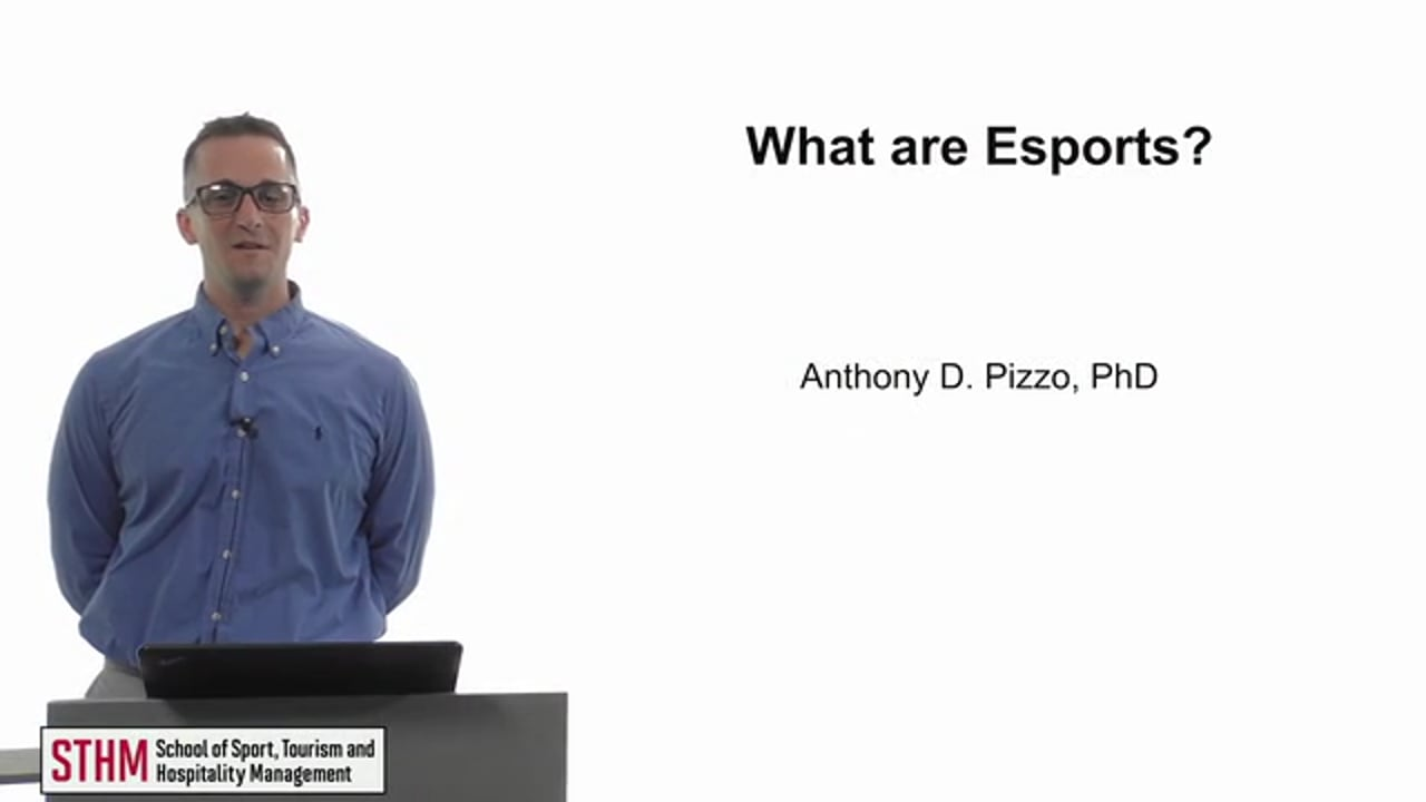 61911What Are Esports?