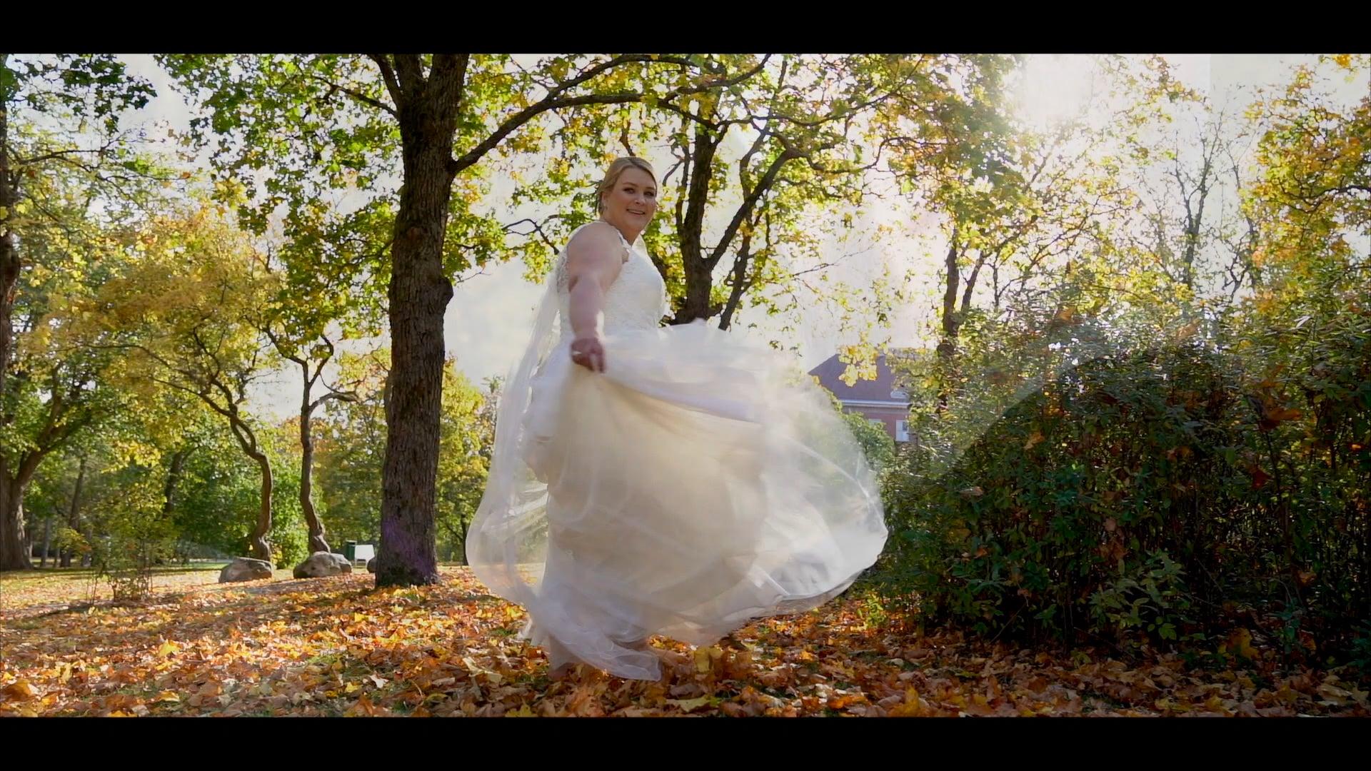 Malin & Riku Wedding Trailer 2020