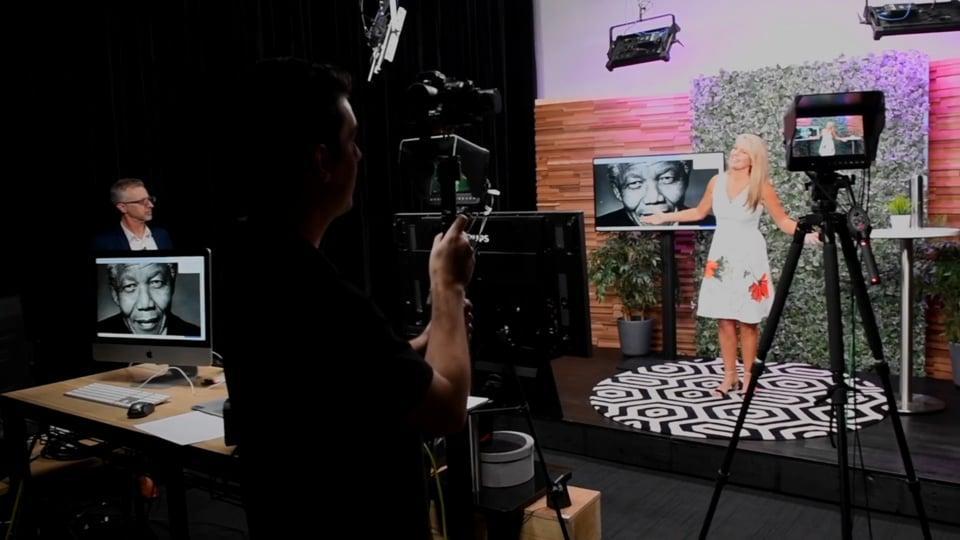 Virtual Event Speaker Day Video Promo Melinda Hird
