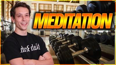 Episode 4: Meditation