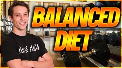 Episode 6: Balanced Diet
