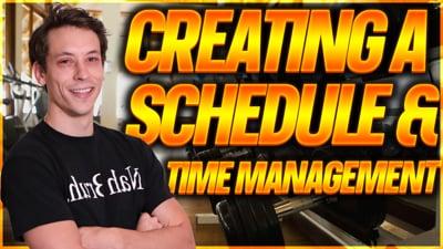 Episode 15: Time Management