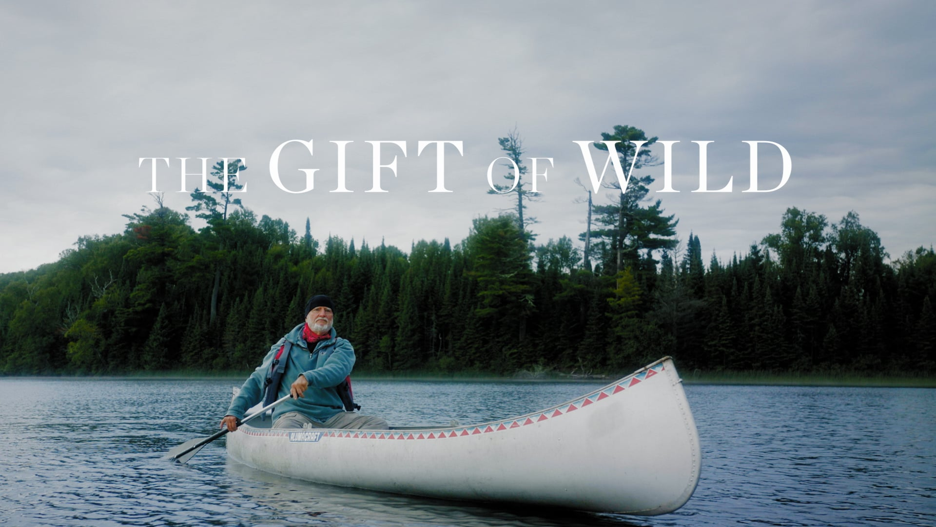 The Gift Of Wild