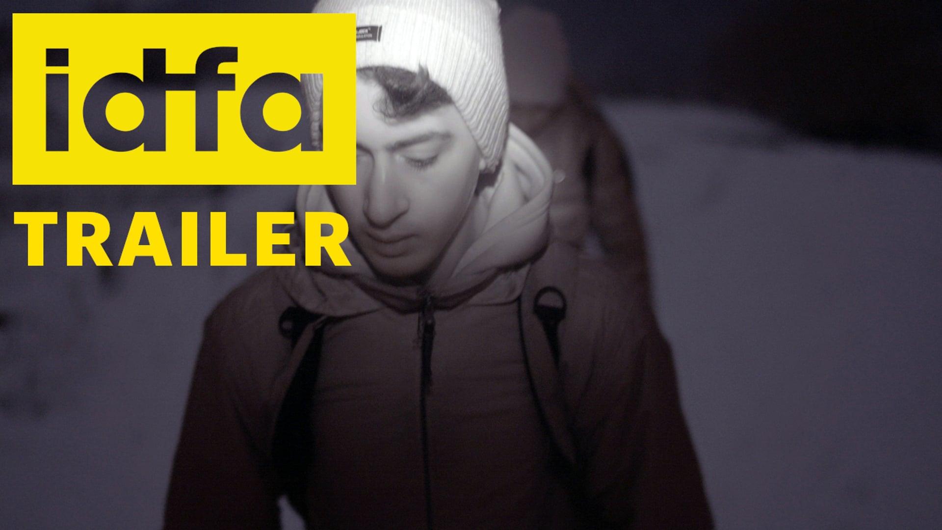IDFA 2020 | Trailer | Jano & Shiro, a Brother's Journey