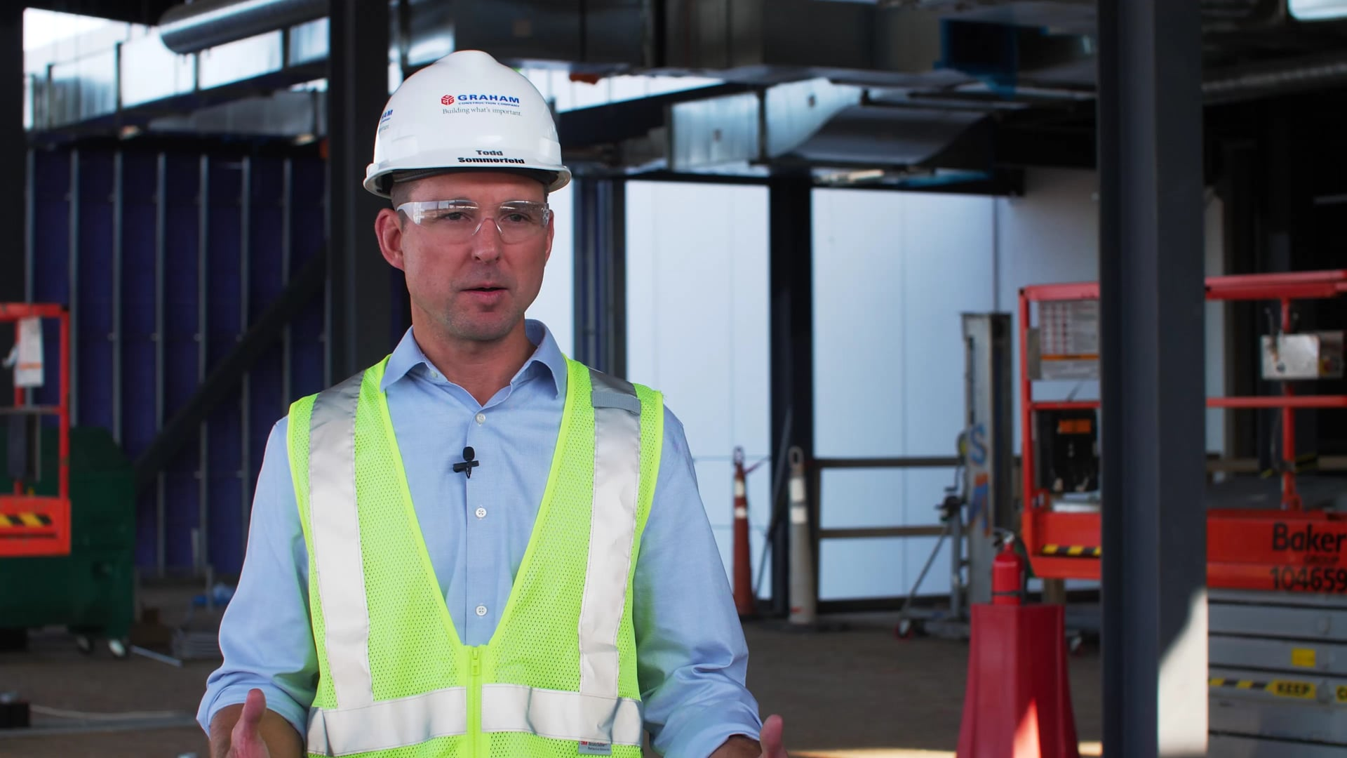 Why Ankeny | Kreg Tool Company Commercial Investment Award