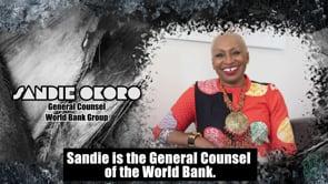 The Sandie Okoro Story
