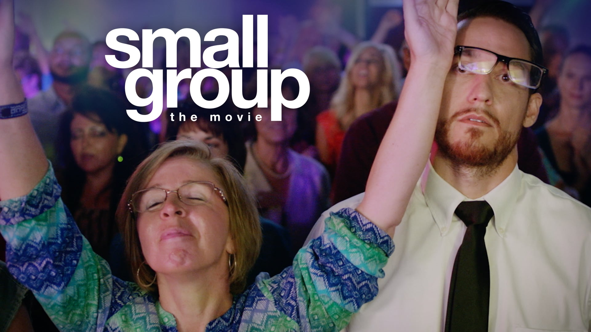 Small Group - Trailer 2